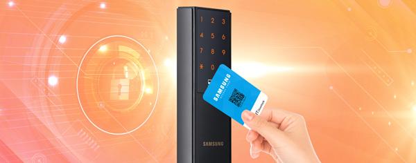 công nghệ thẻ từ RFID