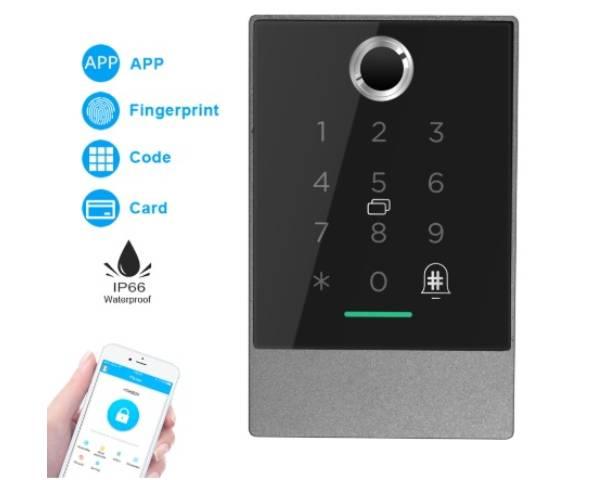 access control denso lock K2F