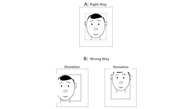 hướng dẫn sử dụng khóa nhận diện khuôn mặt tenon fi