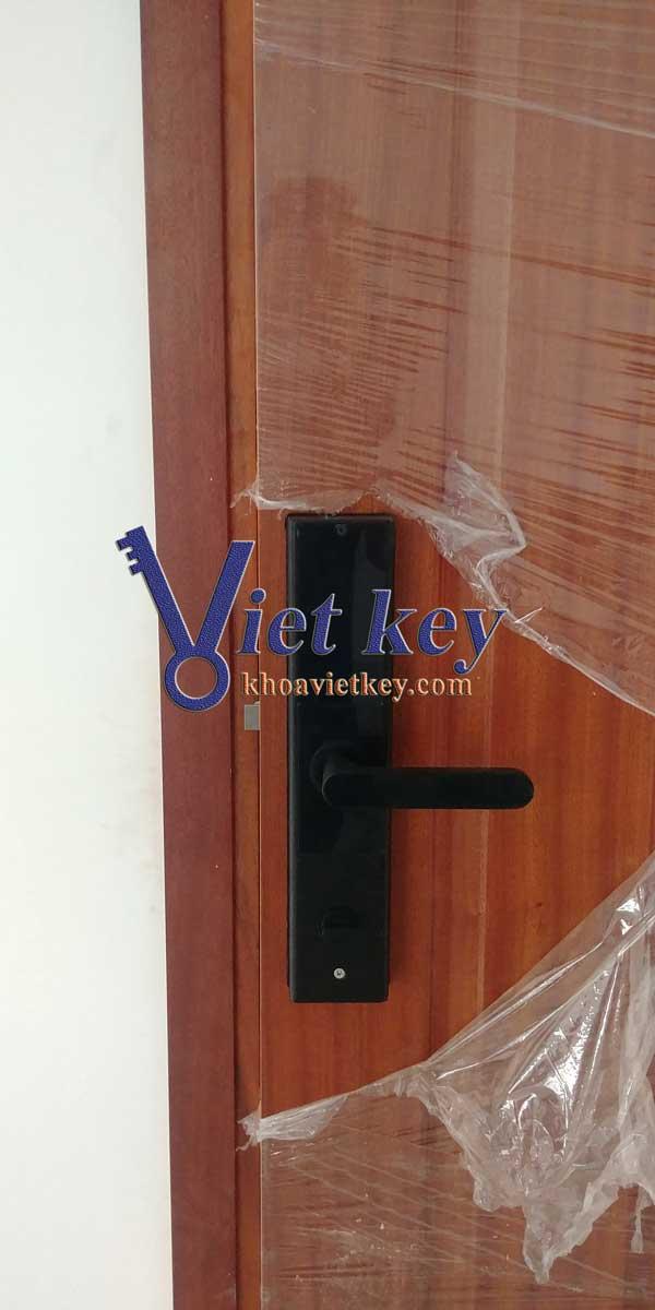 khóa cửa điện tử ts2000 plus