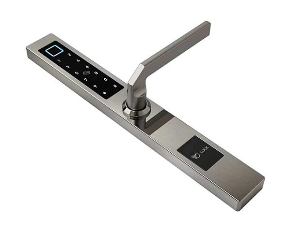 khóa điện tử mở bằng điện thoại denso lock vk01