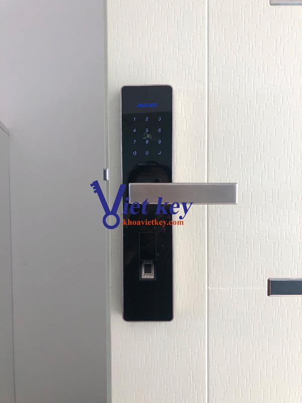 khóa điện tử Tenon VZ16