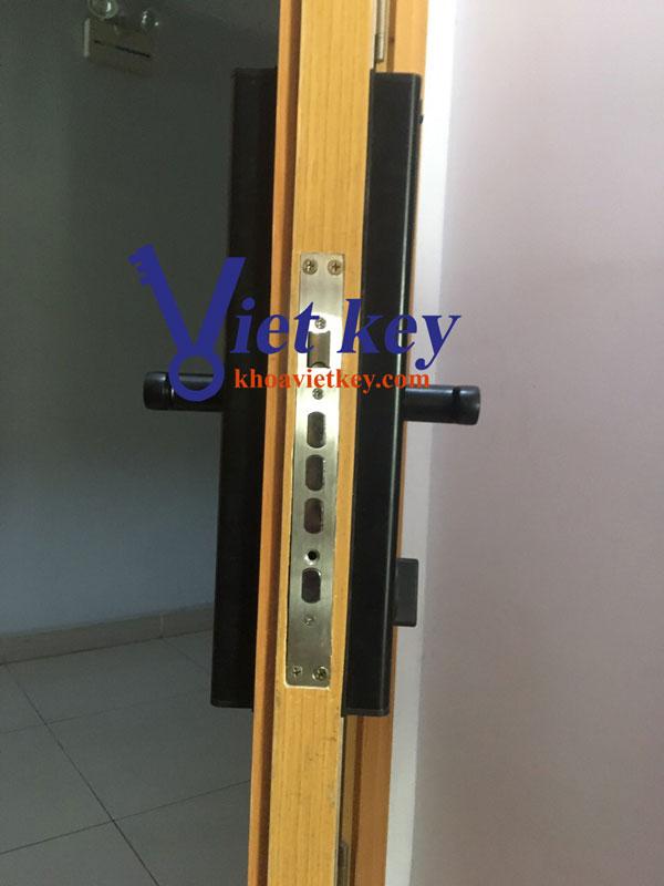 khóa điện tử ts2000