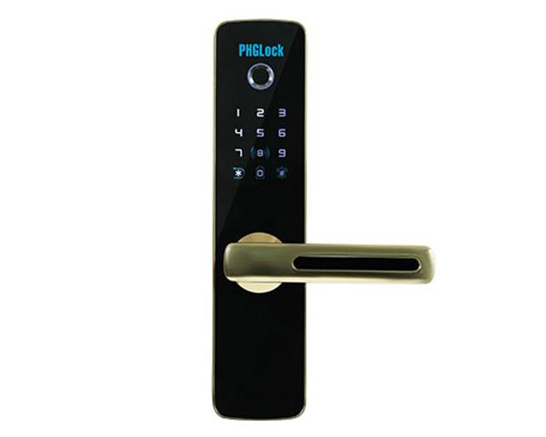 khóa vân tay phglock fp7153