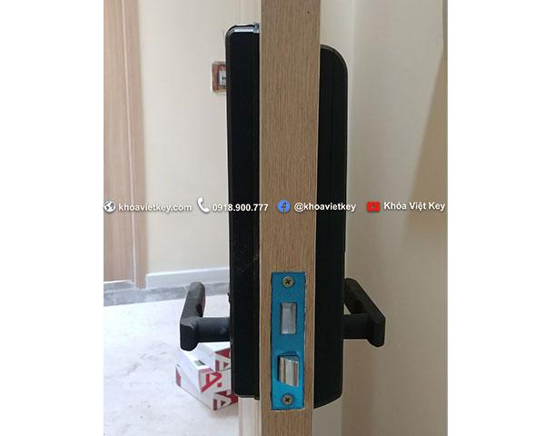 nơi gắn khóa điện tử hafele el7200 giá rẻ nhất hcm