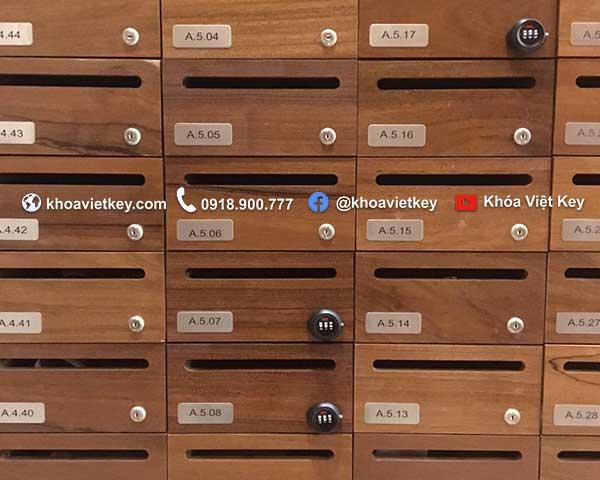 nơi lắp đặt khóa tủ số real giá rẻ tại tphcm