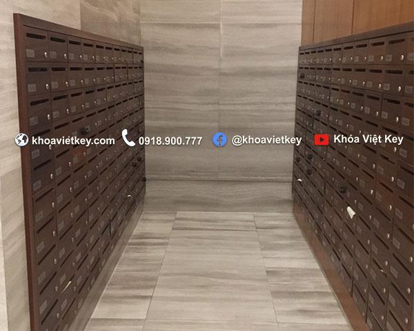 ráp khóa tủ số real tại quận 4 tphcm